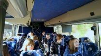 Band Bus