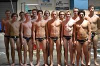 Boys water polo 2
