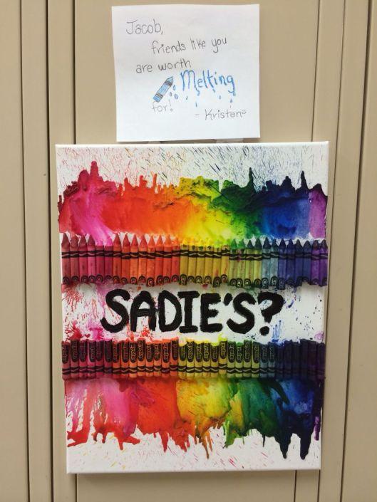 even more sadies